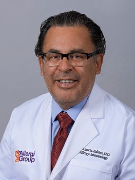 doctor garcia ibanez staff photo